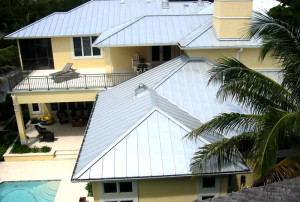 metal roofing florida