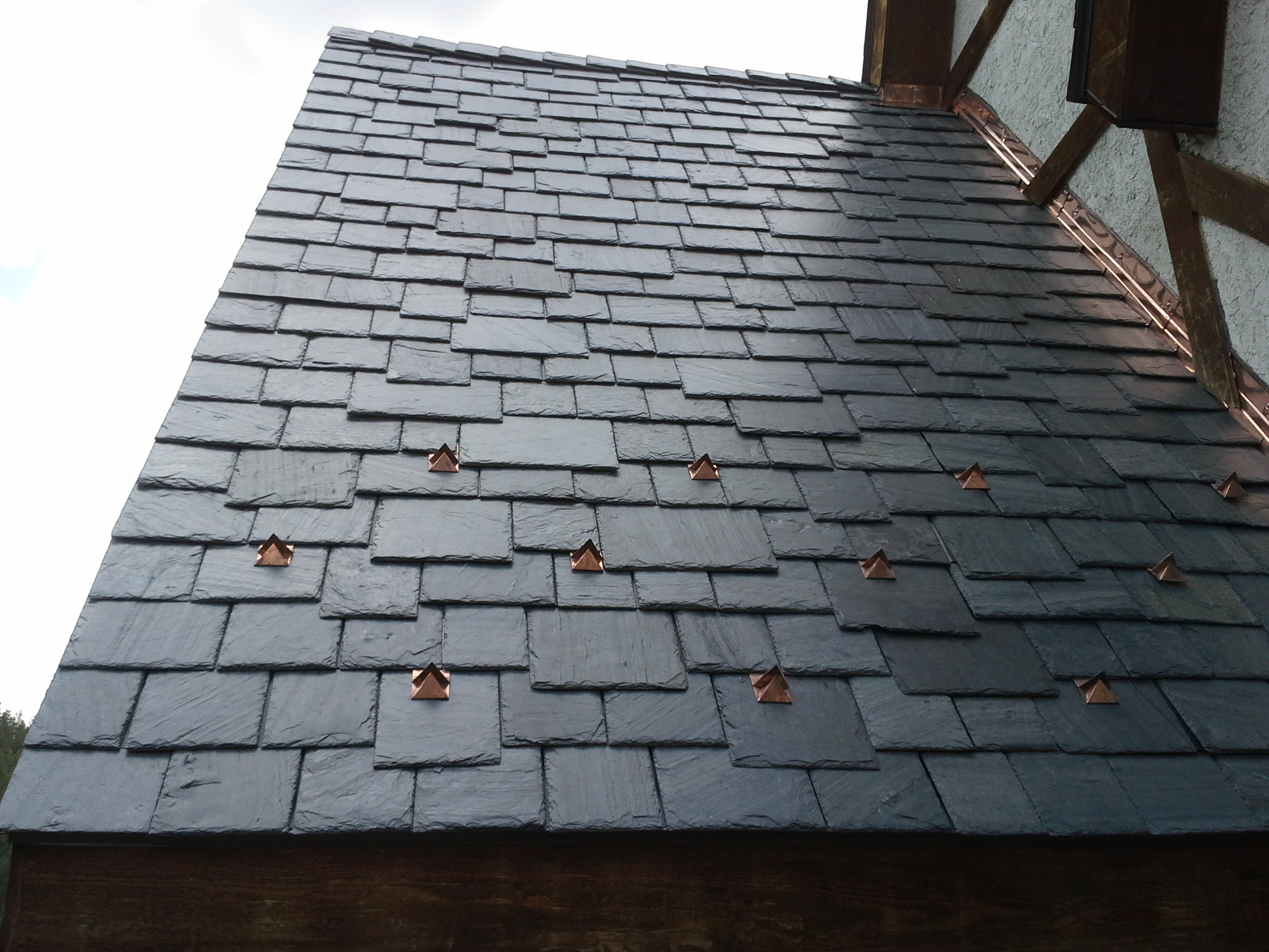 Slate Roof Tiles In Palm Beach County